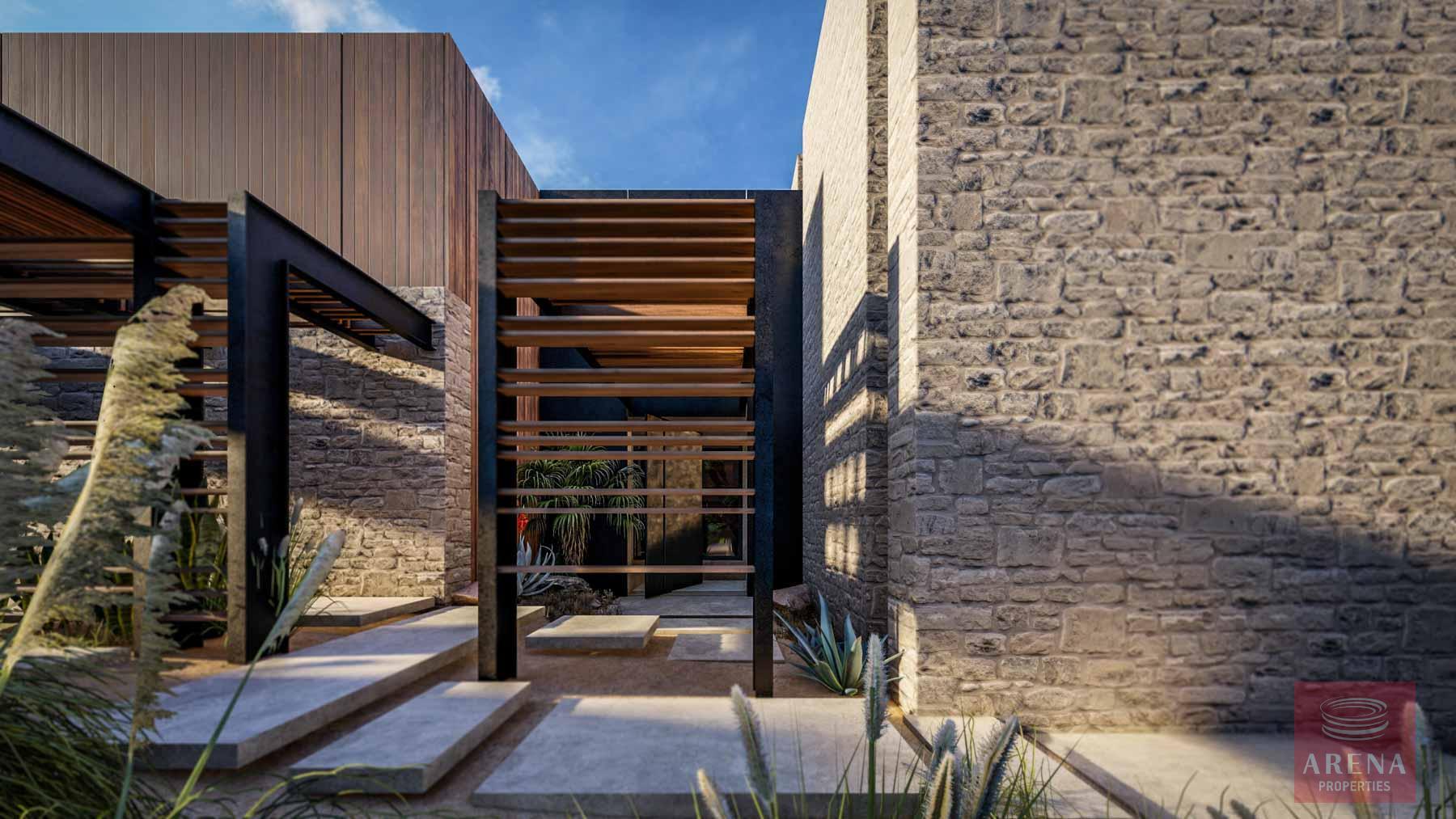villa to buy in kapparis
