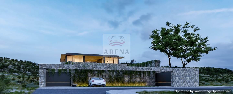 villa in ayia napa for sale