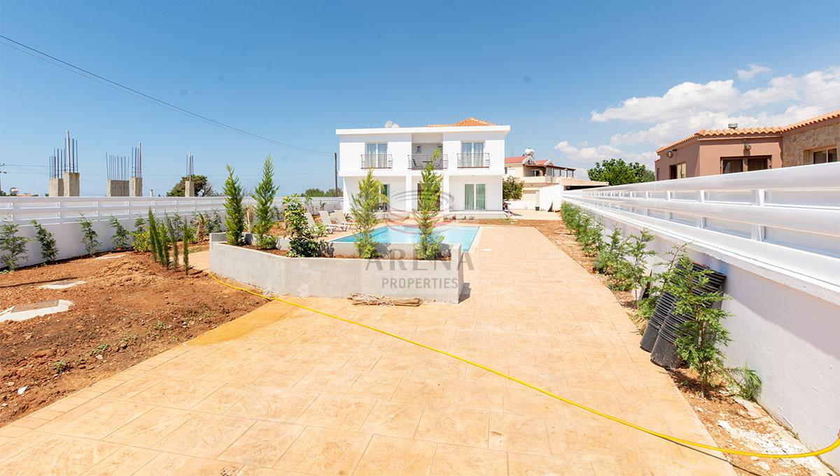 Villa in Kokkines for sale