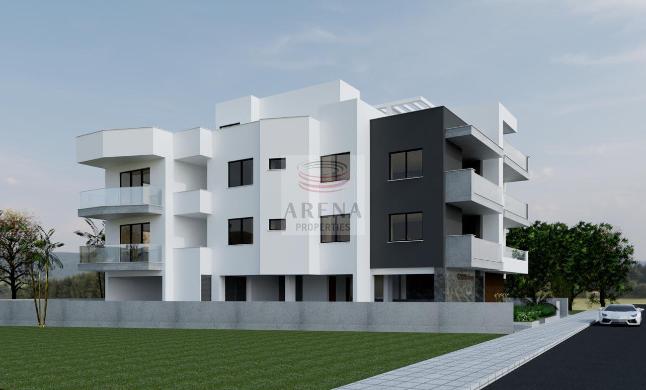 Buy apartment in Oroklini