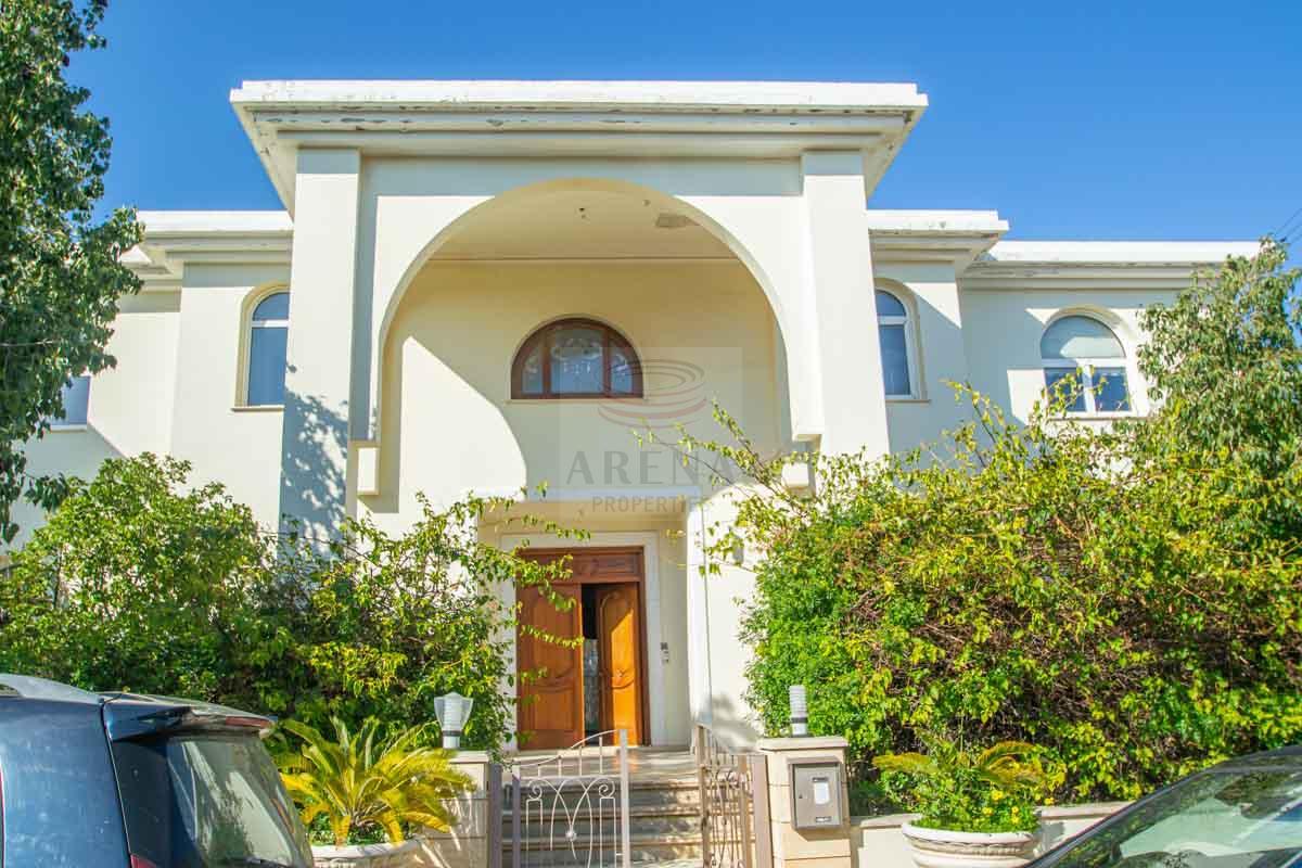 Buy house in Paralimni
