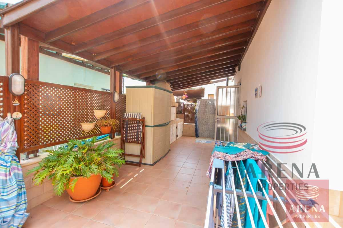 Link-Detached House in Kapparis for sale