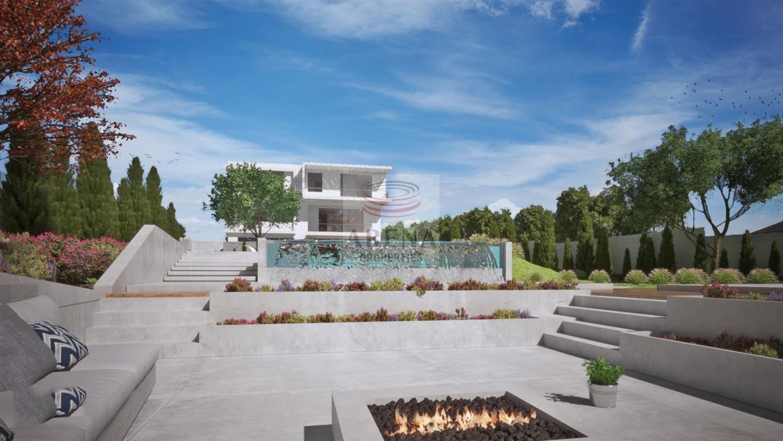 6 bed villa in Protaras