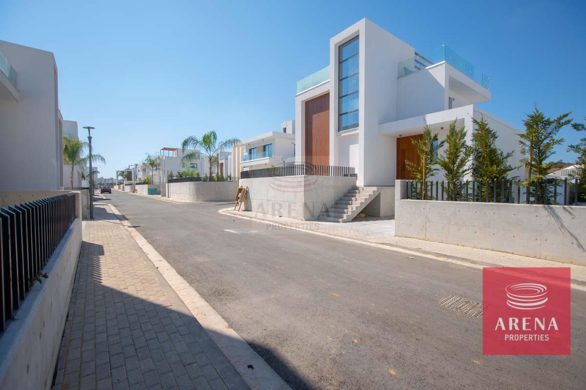 new project in Protaras