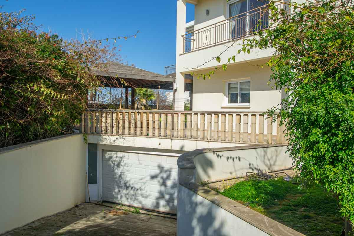 Paralimni house for sale