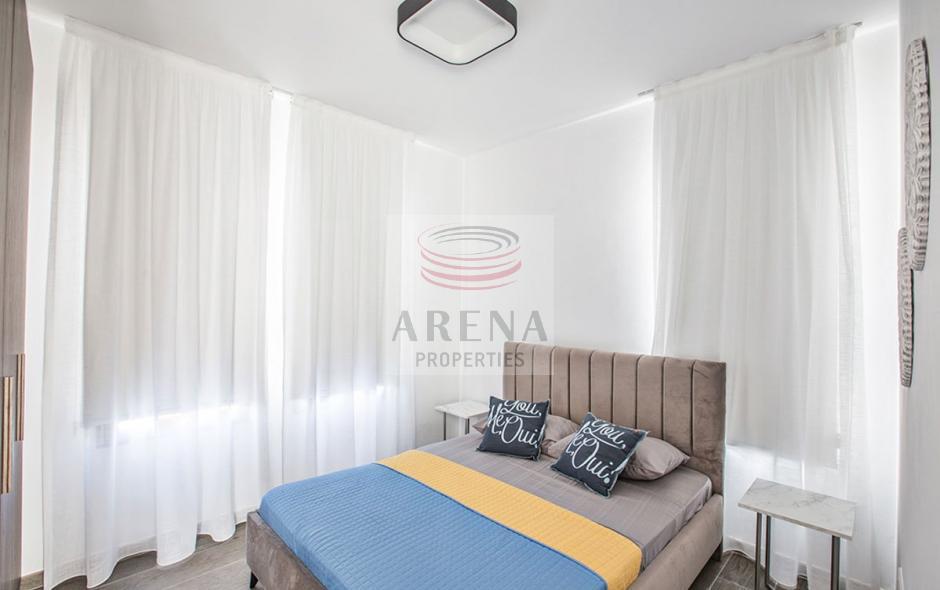 2 bed det villa in kapparis for sale - bedroom