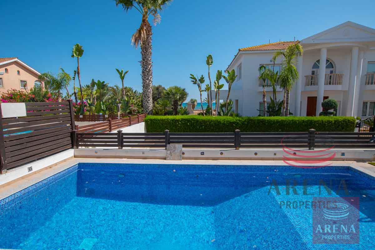 2 Bedroom Villa in Ayia Thekla - swimming pool