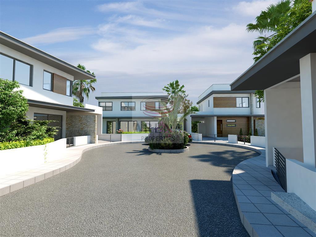 Buy villa in Pyla