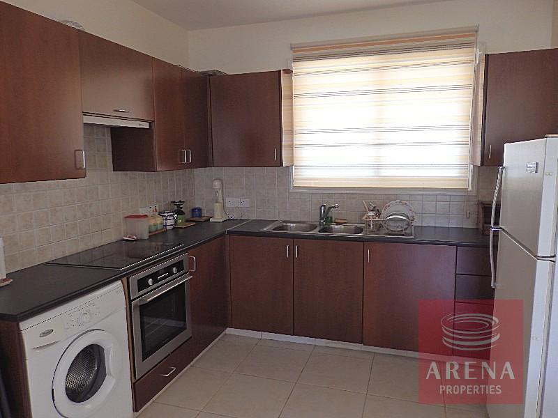 Detached house in Ayia Triada - kitchen