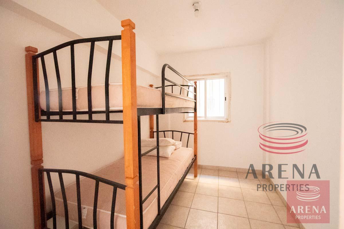 Flat in Paralimni to buy - bedroom