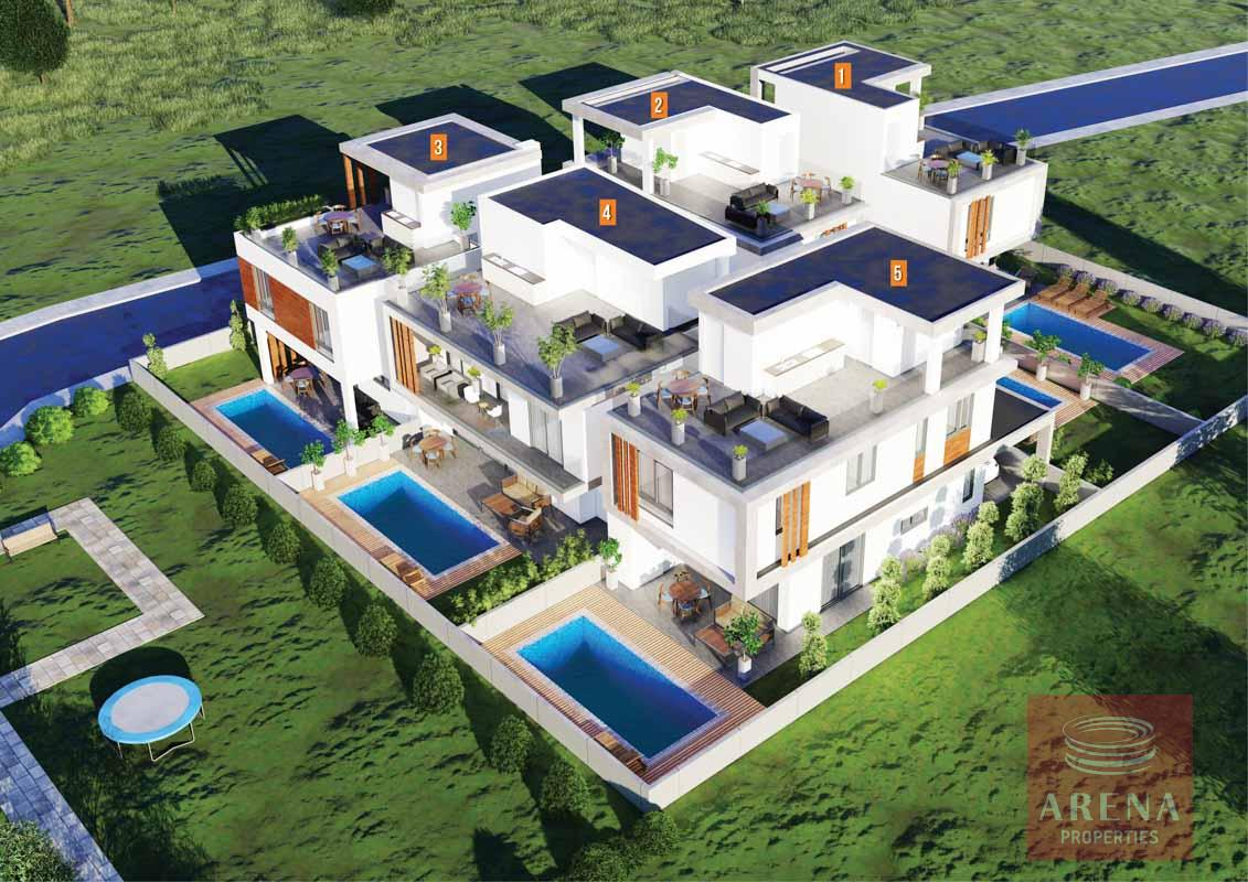 new project in livadia