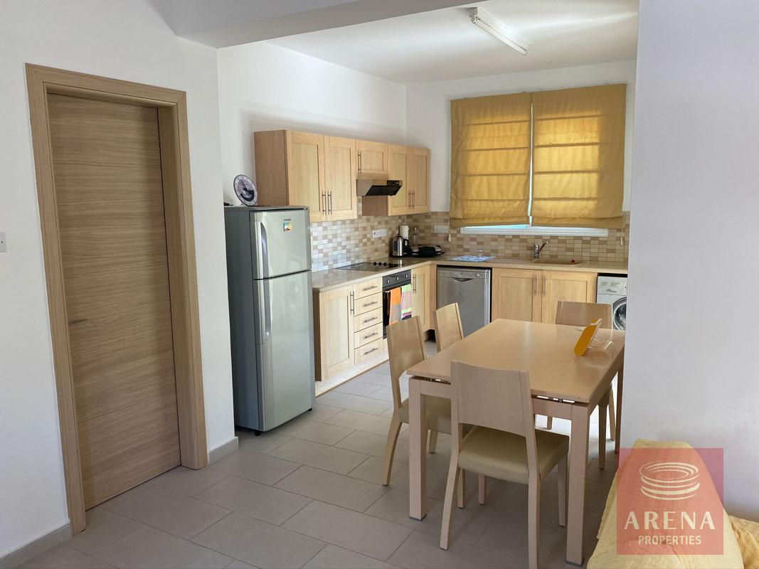 villa with deeds in Pernera - kitchen