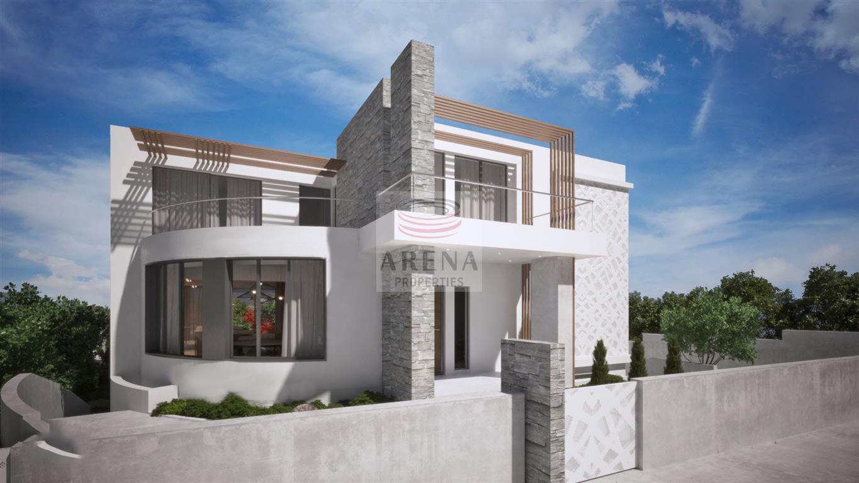 Buy property in Protaras