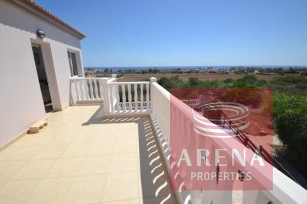 Ayia Napa property for sale - balcony