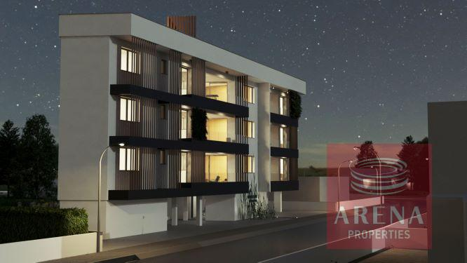 2 bed apt for sale in derynia