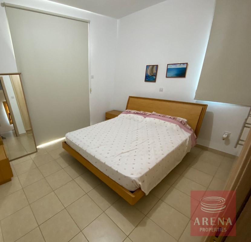 villa with deeds in Pernera - bedroom