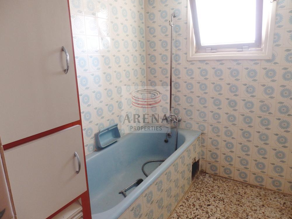 Bungalow in Paralimni - bathroom