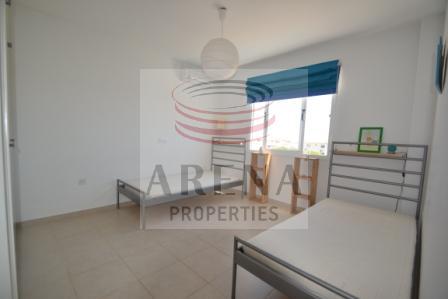 Flat in Kapparis for rent - bedroom