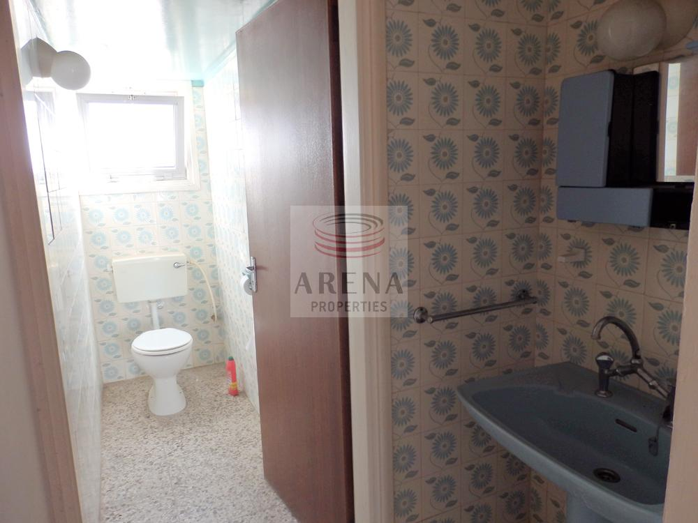 Bungalow in Paralimni for sale - bathroom