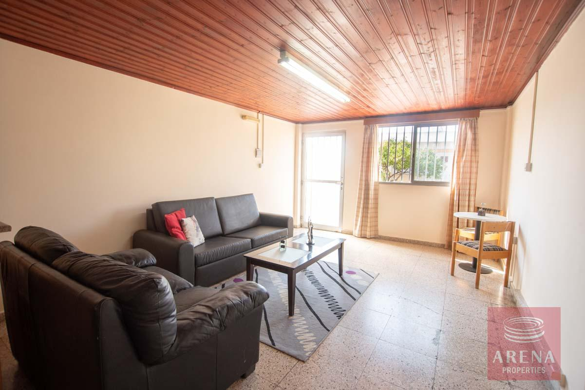 1 bed townhouse in paralimni