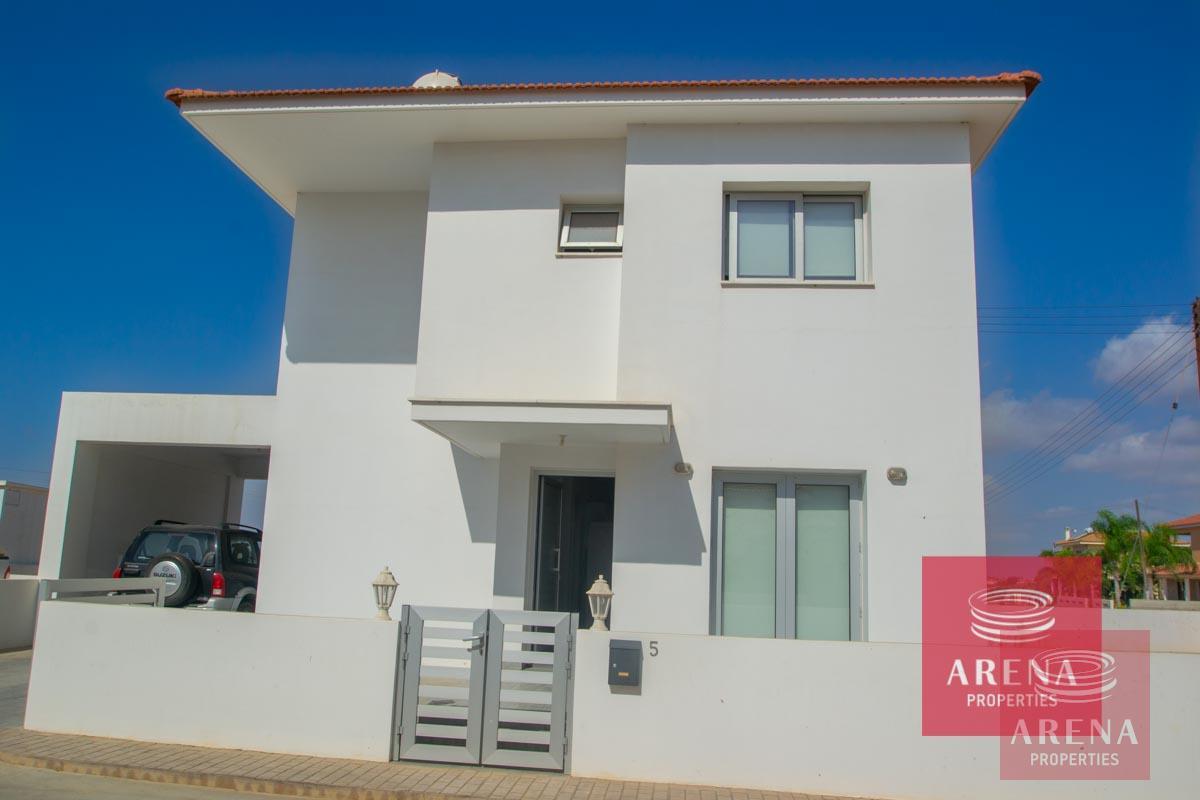 4 Bed Villa in Sotira