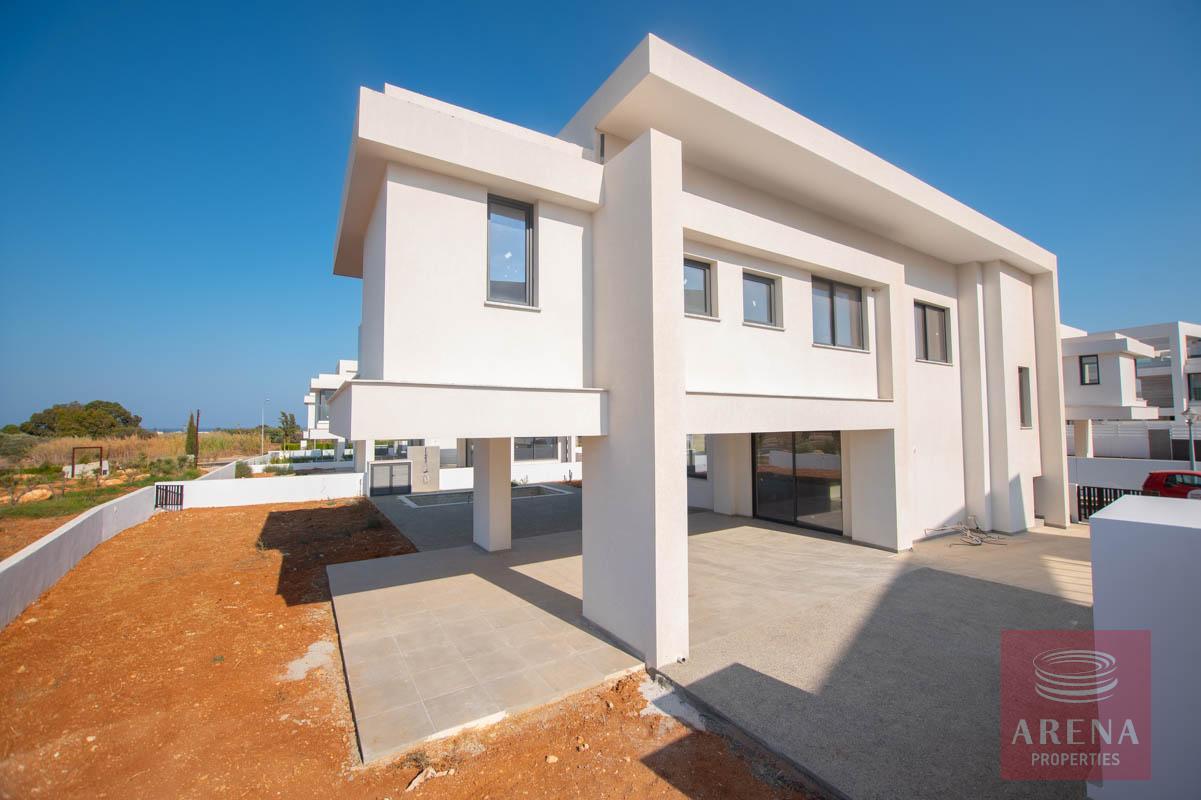 Brand New Villa in Pernera