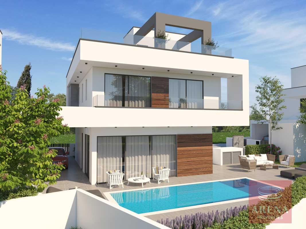 New Property in Ayia Triada
