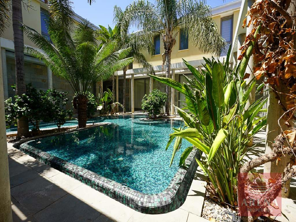Townhouse in Derynia for sale