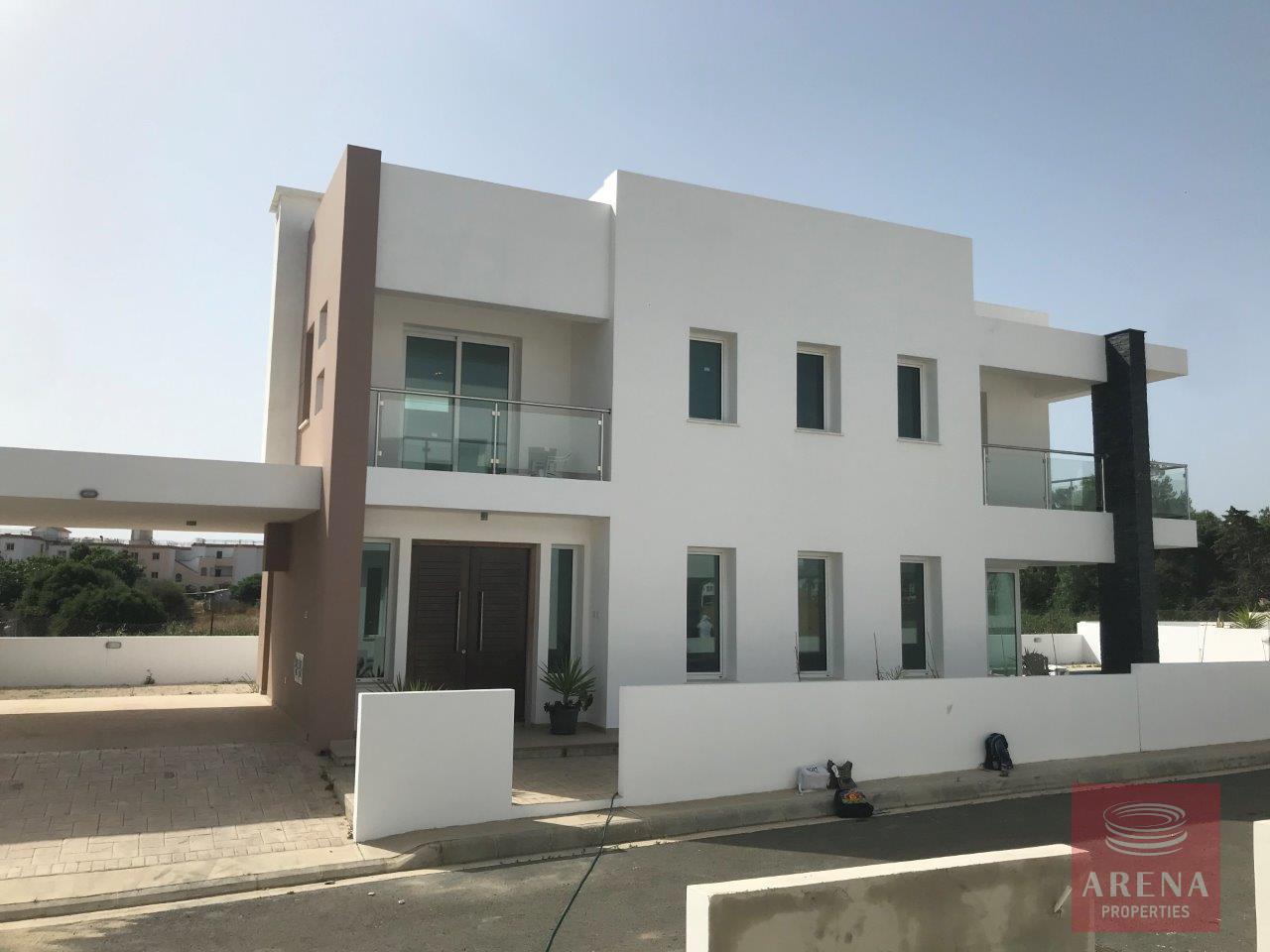 Villa in Ayia Triada