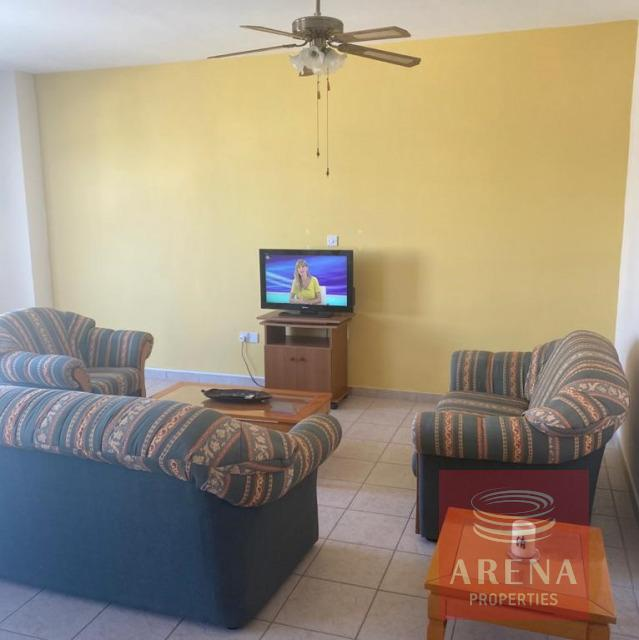 Apartment for rent in Derynia