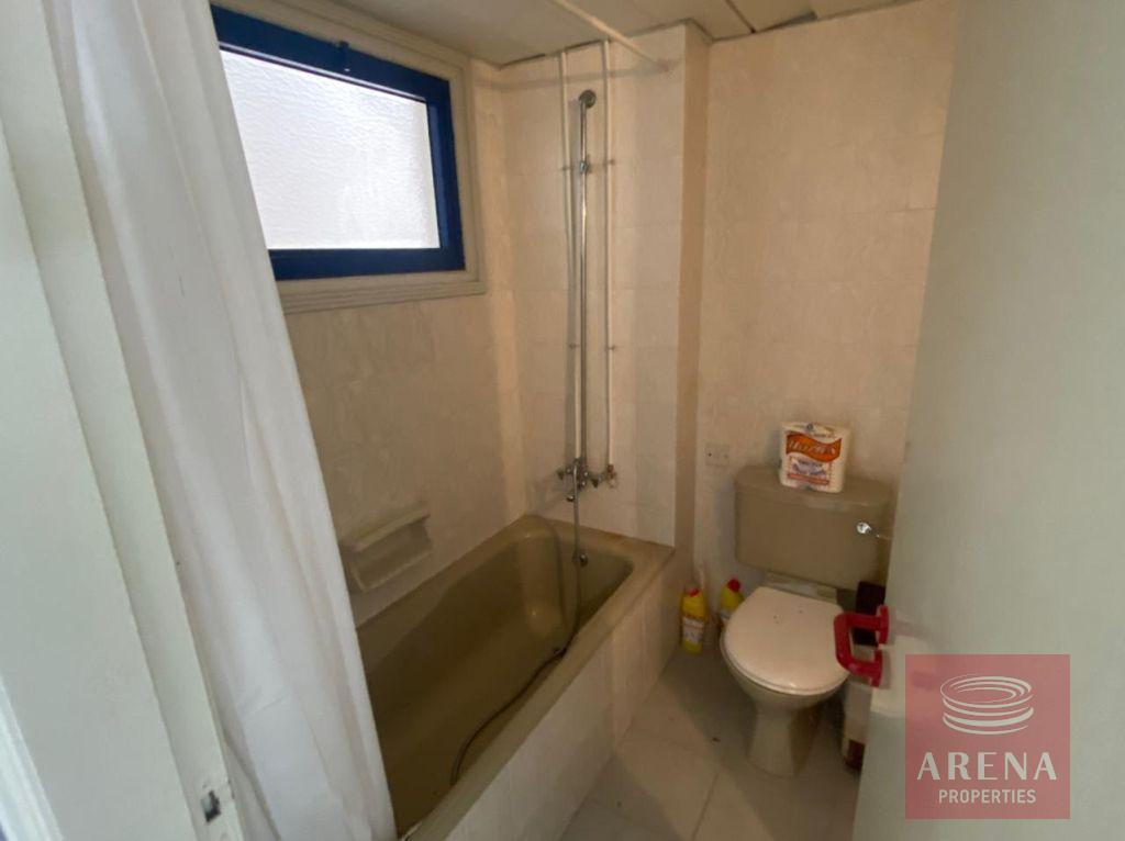1 Bed Apartment in Makenzie - bathroom