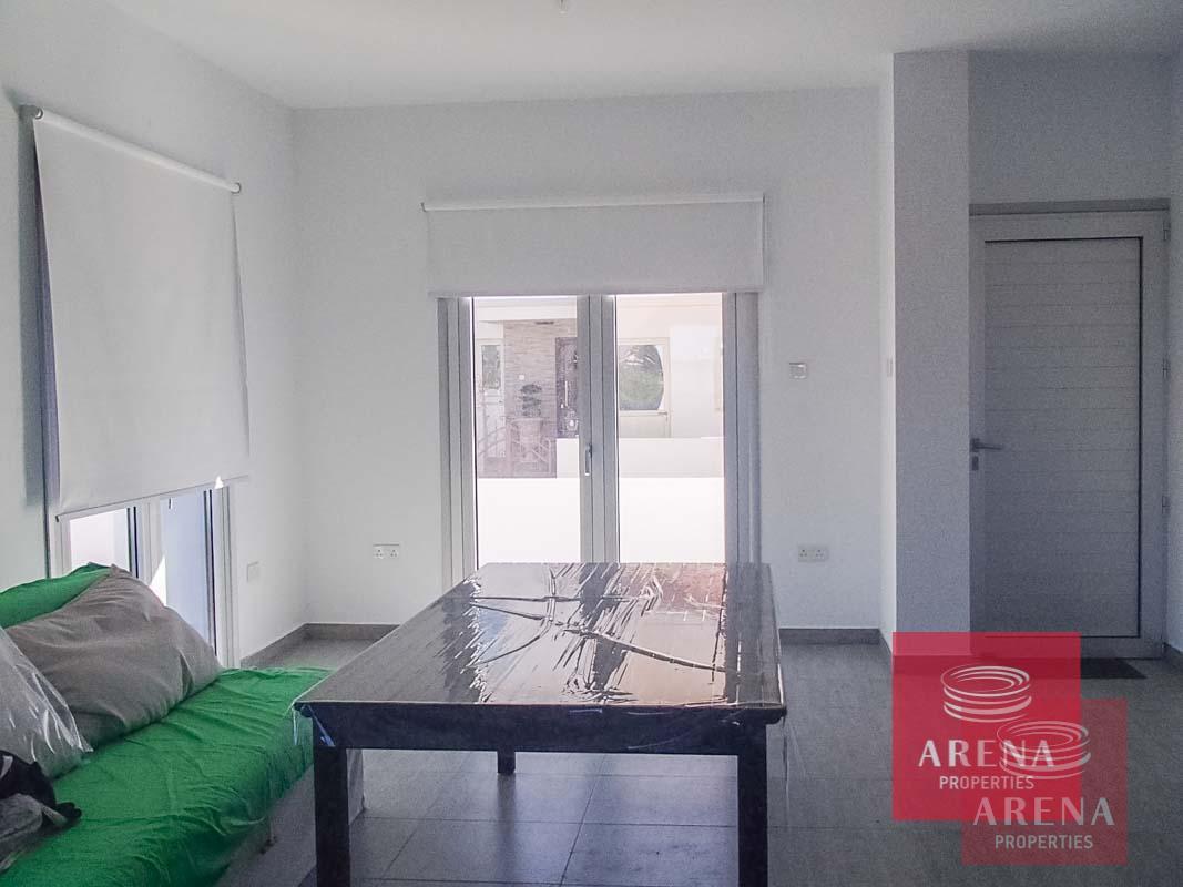 4 Bed Villa in Sotira - living area