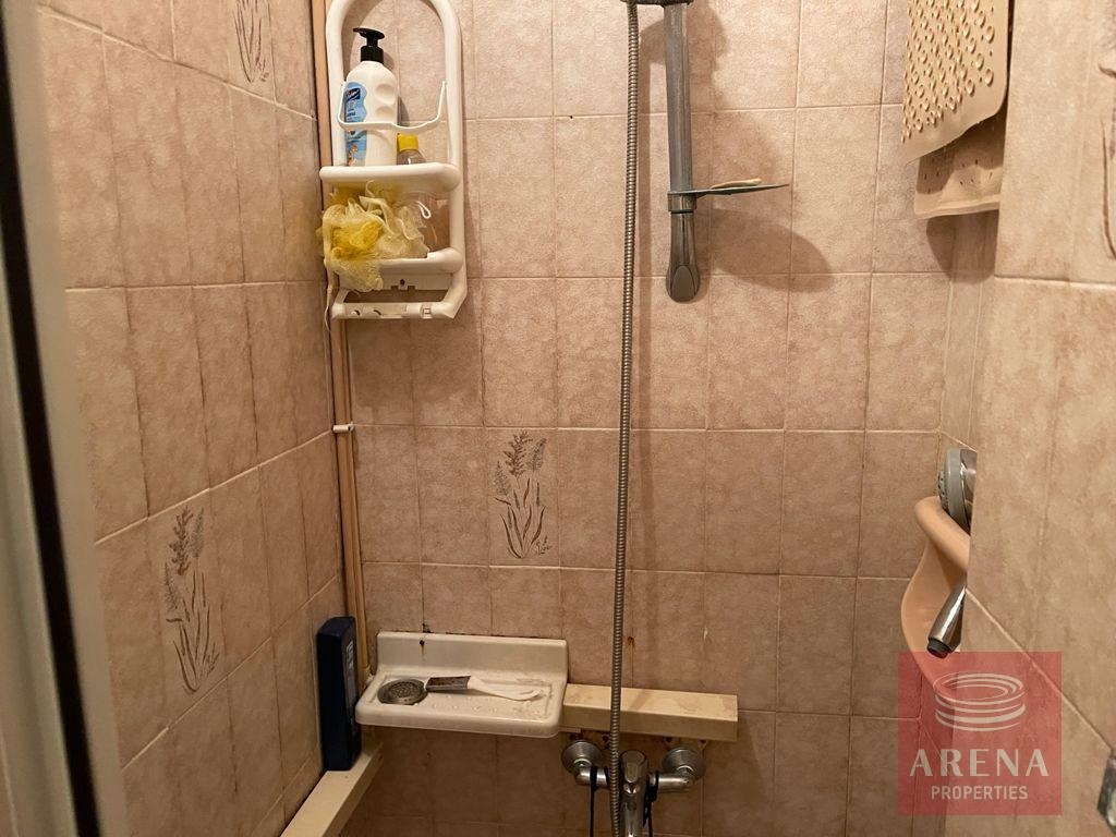 1 Bed Apartment in Kapparis for sale - bathroom