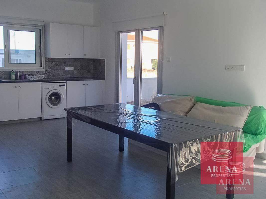 4 Bed Villa in Sotira for sale - living area