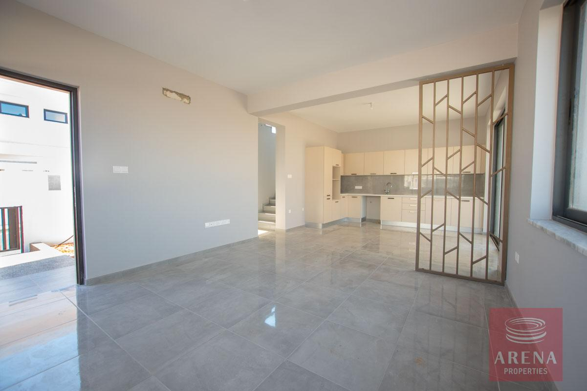 Brand New Villa in Pernera - kitchen