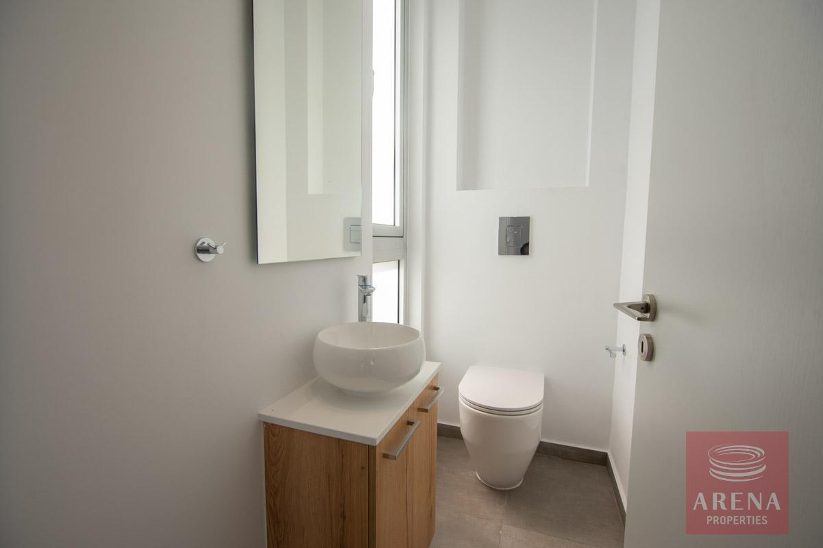 Property for sale in Pernera - guest WC