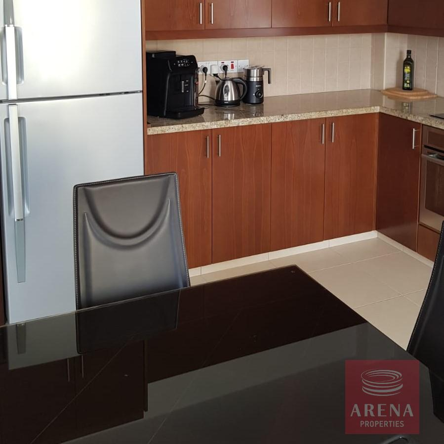 Townhouse in Oroklini for sale - kitchen
