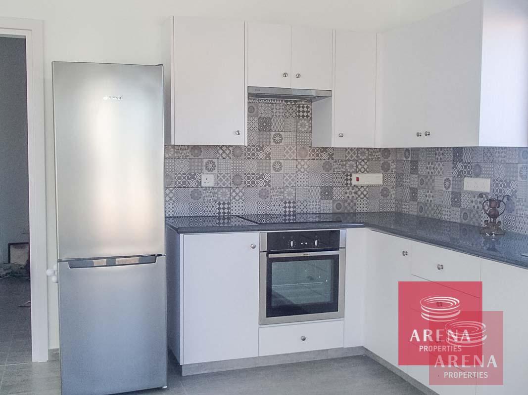 4 Bed Villa in Sotira - kitchen