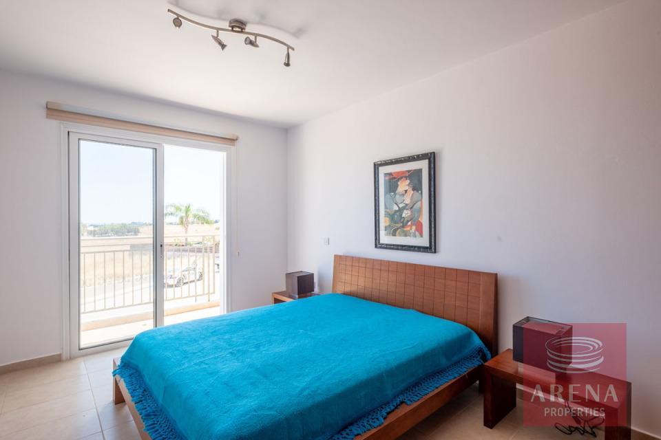 Villa in Paralimni for sale - bedroom