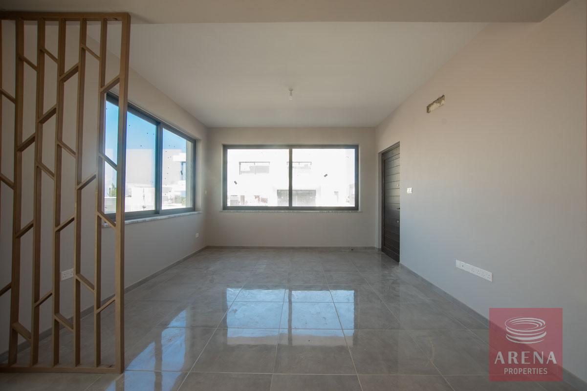 Brand New Villa in Pernera - sitting area