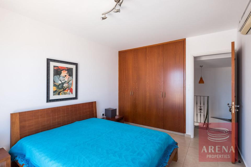 Villa in Paralimni to buy - bedroom