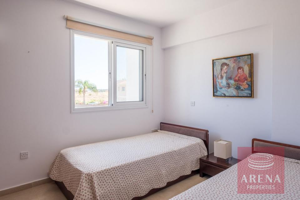 3 bed villa in Paralimni