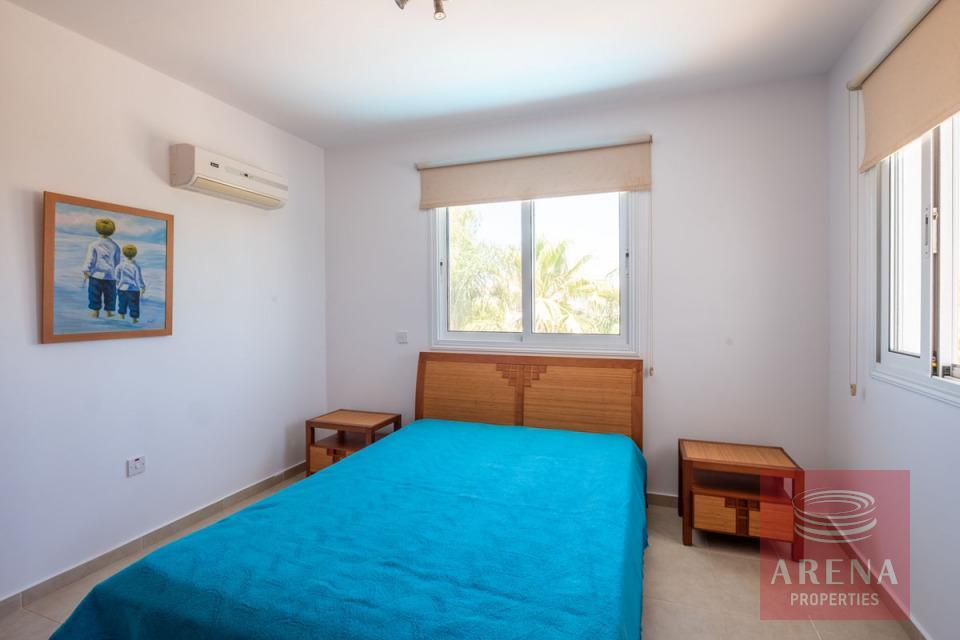 3 bed villa in Paralimni - bedroom