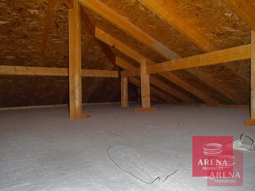 4 Bed Villa in Sotira - attic