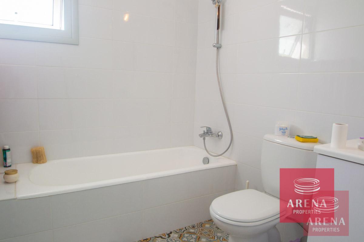 4 Bed Villa in Sotira - bathroom
