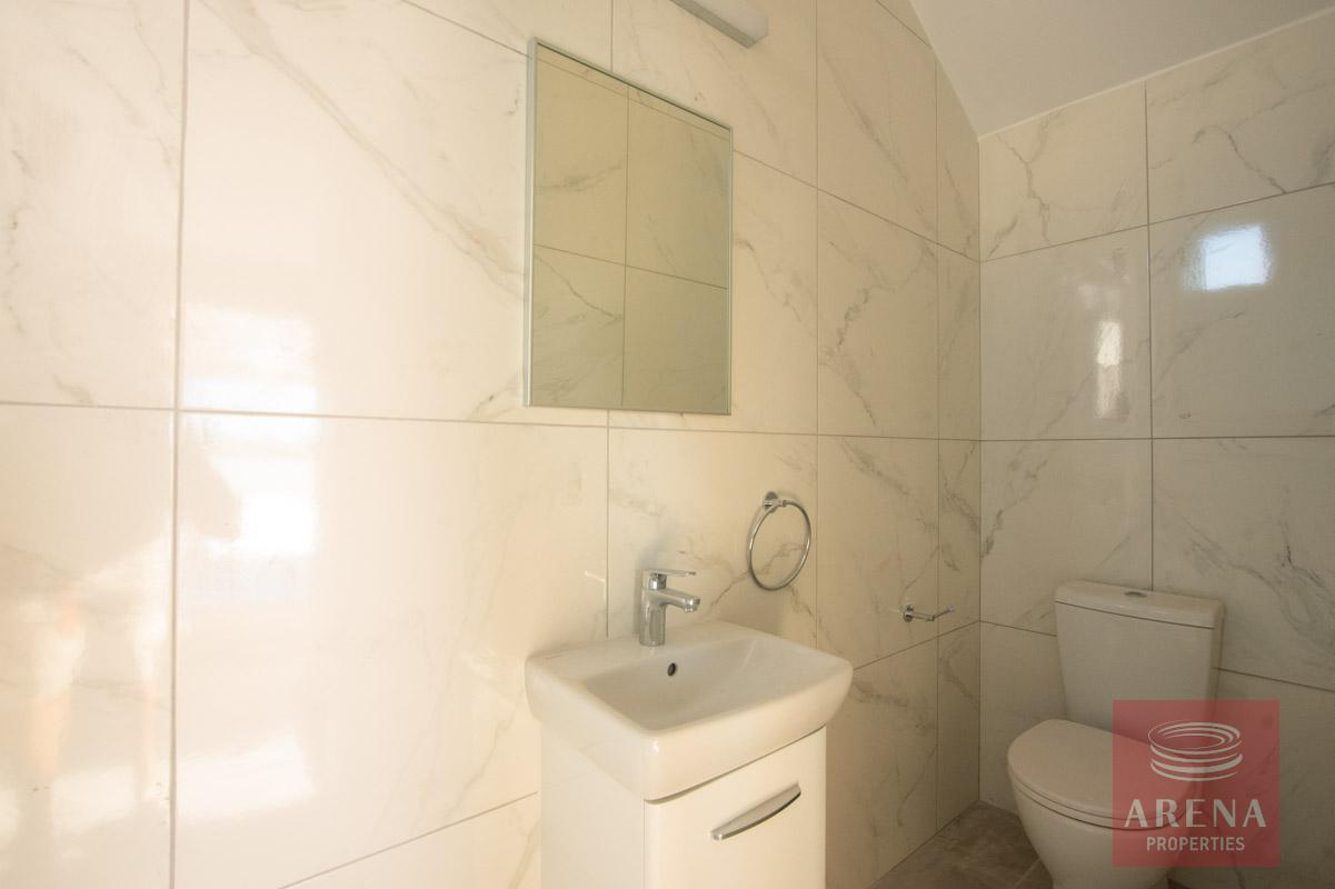 Brand New Villa in Pernera - guest wc