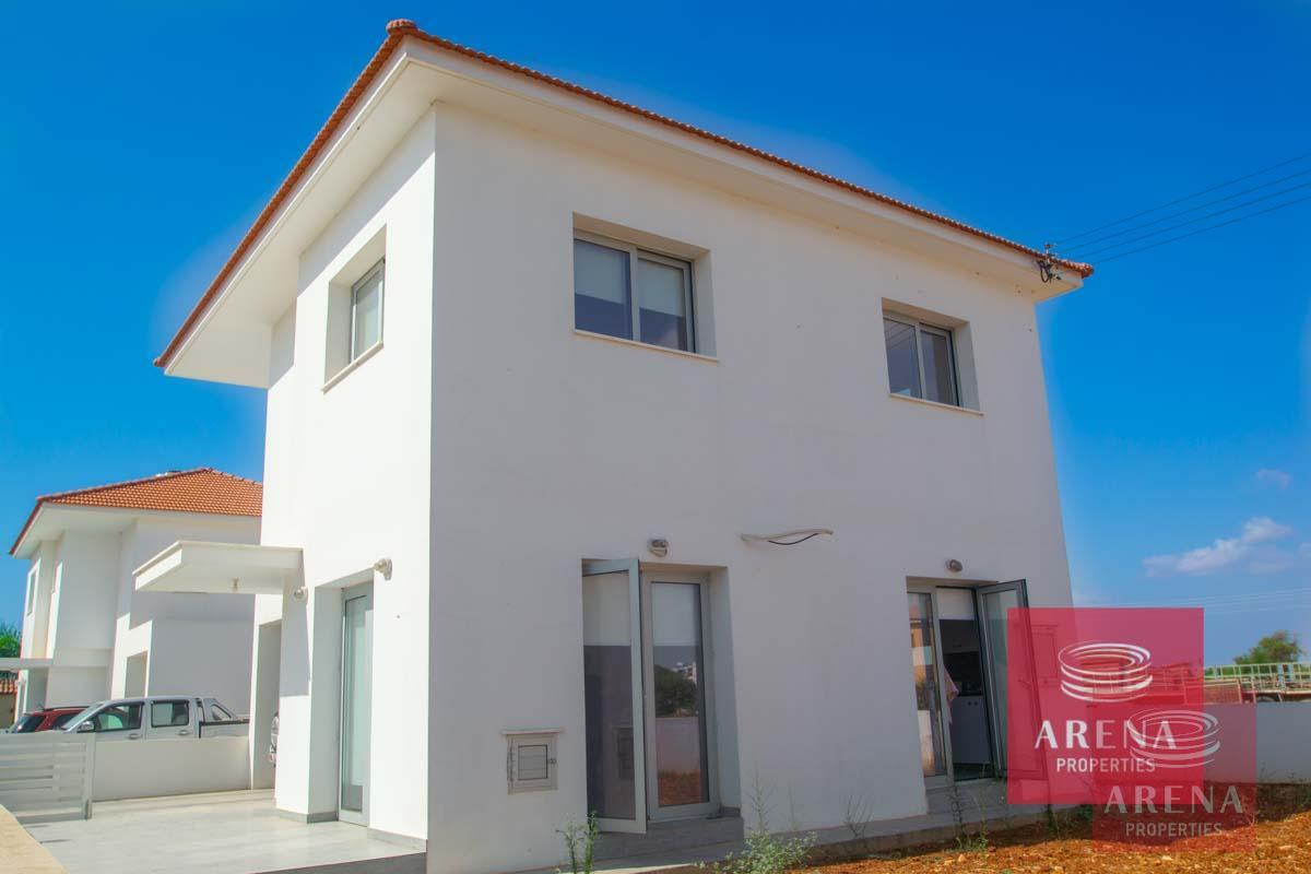 4 Bed Villa in Sotira for sale