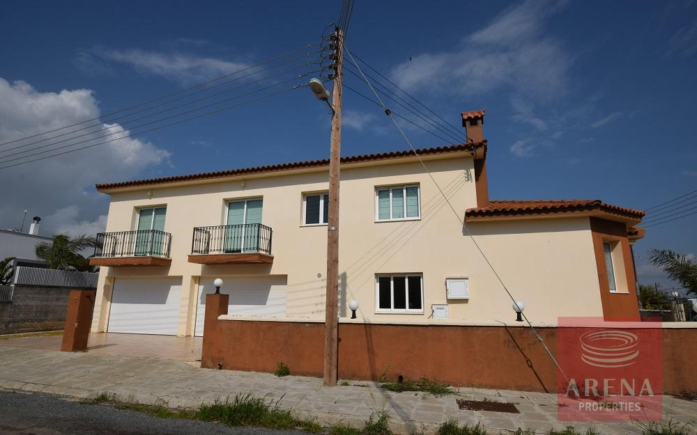 House in Liopetri for sale