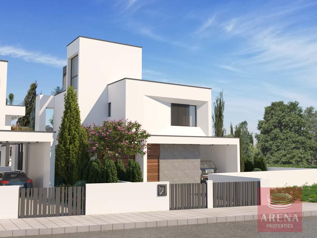 New Property in Ayia Triada for sale