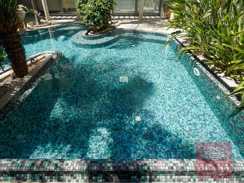Townhouse in Derynia for sale - pool